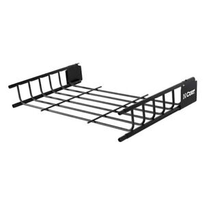 Curt 18117 Roof Cargo Basket Extension