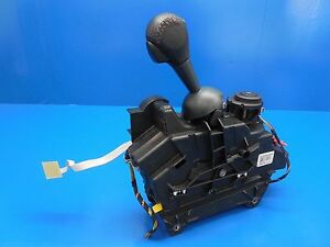 Smart Car Fortwo Passion Pure Oem Automatic Shifter Assembly