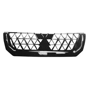 For Mitsubishi Montero Sport 2002 2004 Replace Grille