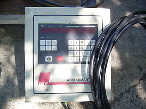 Smw Rt 160 Py Rotary Indexer Cnc 4th Axis Rotary Table Accu smart 50 Control Box