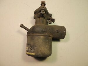 1927 Chevrolet Truck Carter C rajx o Carburetor Antique Vintage