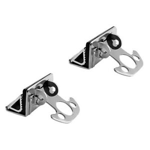 Bully Truck Clamps