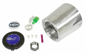 Empi Vw Bus Type 2 Billet Steering Wheel Hub Adapter Kit 74 79 79 4058