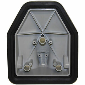 Wheel Alignment Target Housing Replacement For Hunter Hawkeye Front