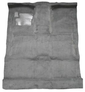 1997 2003 Ford F 150 Extended Cab new Body Style Replacement Cutpile Carpet