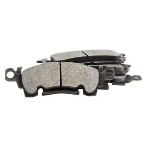 Performance Friction 0052 01 14 44 Race 01 Compound Front Brake Pads