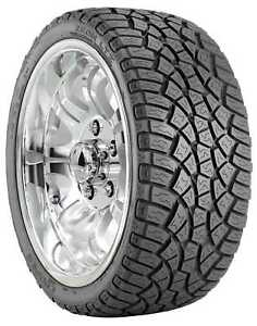 4 275 60 20 Cooper Zeon Ltz New Tires 60r20 R20 60r All Terrain