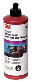 Perfect it Machine Polish 16 Oz 3m Company 39061 3m