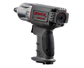 Nitrocat 1 2 In Mini Xtreme Torque Composite Air Impact Wrench Aircat 1375xl