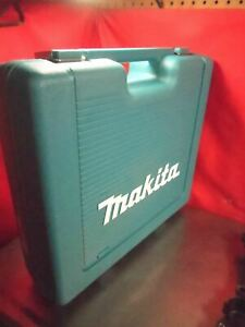Makita Large Tool Box Caring Case