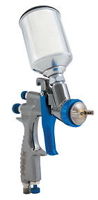 Fx1000 Mini hvlp Spray Gun 1 0 Mm Sharpe 289200 Sha Lp