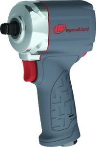 Ingersoll Rand 15qmax 3 8 Ultra Compact Quiet Impact Wrench