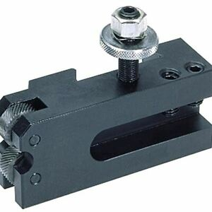Phase Ii 250 110 10 Knurling Turning Facing Holder For 9 12 Lathe Swing