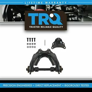 Control Arm W Ball Joint Front Upper Lh Or Rh For Toyota Pickup T100 2wd New