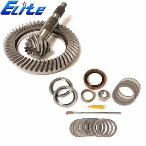 1986 1994 Toyota 7 5 Ifs 5 29 Ring And Pinion Mini Install Gear Pkg