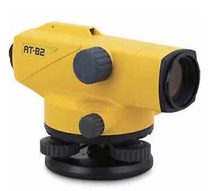 Topcon At b2 32x Long Range Automatic Level