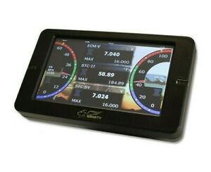 Smarty Touch Screen Tuner S2g For 1998 5 2013 Dodge Cummins 5 9l 6 7l Cr 24 V