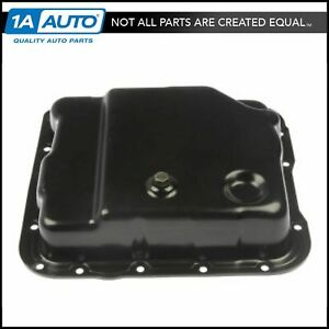 4l60e Transmission Oil Pan New For Cadillac Chevy Gmc Hummer Olds Pontiac