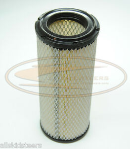 For Bobcat Excavator Outer Air Filter 337 341 435 E42 E45 E50 E55