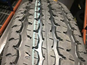 4 St 225 75r15 Caraway 10 Ply Radial Trailer Tires 75r15 R15 75 225 75 15 10ply
