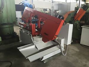 Band Saw For Metal Fat