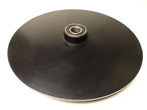 pavemade Replacement Back Wheel For Hotbox 10 Asphalt Crack Melter Sealcoating