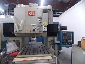 Sip 600 Cnc Jig Bore With Bosch Control sale reduced To Move This Out