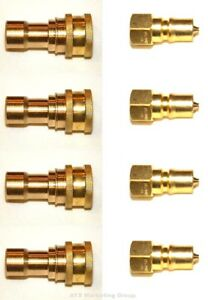 Carpet Cleaning 1 4 Qd For Wand Extractors Hoses