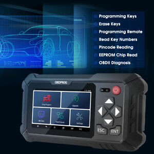 Universal Heavy Duty Hd Truck Scanner Code Reader Auto Engine Diagnostic Tool