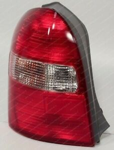 Mazda 323 Hatchback 5 Door 1998 2002 Tail Rear Left Stop Signal Lights Lamp Lh