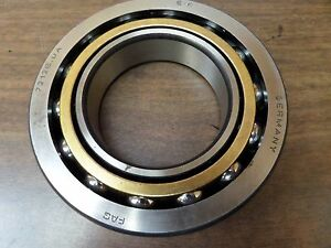 New Fag Roller Ball Bearing 7212b Ua 7212bua