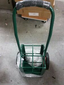 Anthony Cylinder Cart 6041