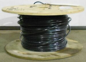 New Belden 24 Awg 4 Pair Datatuff Shielded Electrical Wire 11283mo