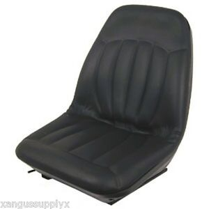 Replacement Seat For Bobcat With Tracks 463 542 641 653 742 763 773 853 863 873