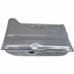 Fuel Tank Gas New For Dodge Dart Plymouth Duster Valiant Scamp 1971 1976 3906518