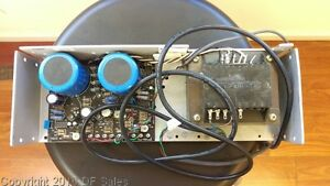 Hdd15 5 a Power One Power Supply 12v Dc