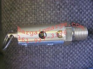 27315 2nd Stage Safety Relief Valve Davey 4mb1 7755764