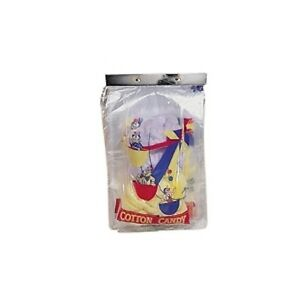 Cotton Candy Bags Ferris Wheel 3069 By Gold Medal