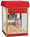 Gold Medal 2404 Funpop Popcorn Popper Machine