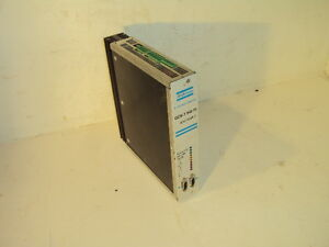 Atlas Copco Qcst34015 Assembly Systems Module Qcs t 340 15