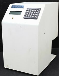 Brandel Pxr 96 ms Dispenser Pump Controller Dispenser Programmable Micro Plate