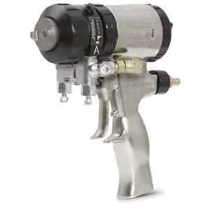 Graco Fusion Air Purge Gun With Ar5252 246102
