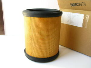Stokes 085 21 474 Replacement Filter Element