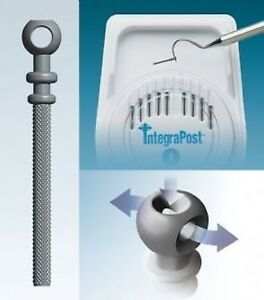 Dental Integra Post Refill 4 5 By Premier