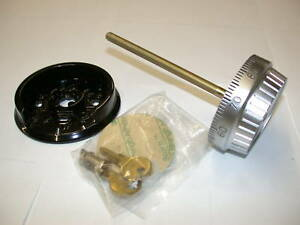 Ilco Unican N69878 Mosler Service Kit 1 Safe Lock