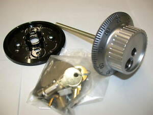 Ilco Unican N69883 Mosler Service Kit 6 Safe Lock