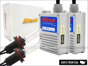 Blesk Hid Xenon Conversion Kit W Error Canceller Ballast Oem Dot 35w