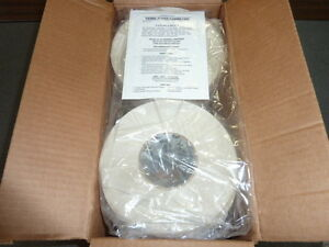 Zebra 8 Pack Z select 4000d 2 X 1 5 Direct Thermal Labels 10002918 7 5 Roll