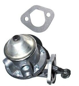 Fuel Pump Ford 1932 1934 1935 1936 1937 1938 1939 1940 1941 1946 48 Lincoln 305