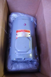 1 New Ge 5bpb56kaa52 Dc permanent Magnet Motor make Offer